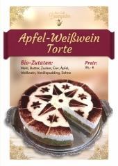 Apfel-Weisswein