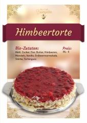 Himbeertorte