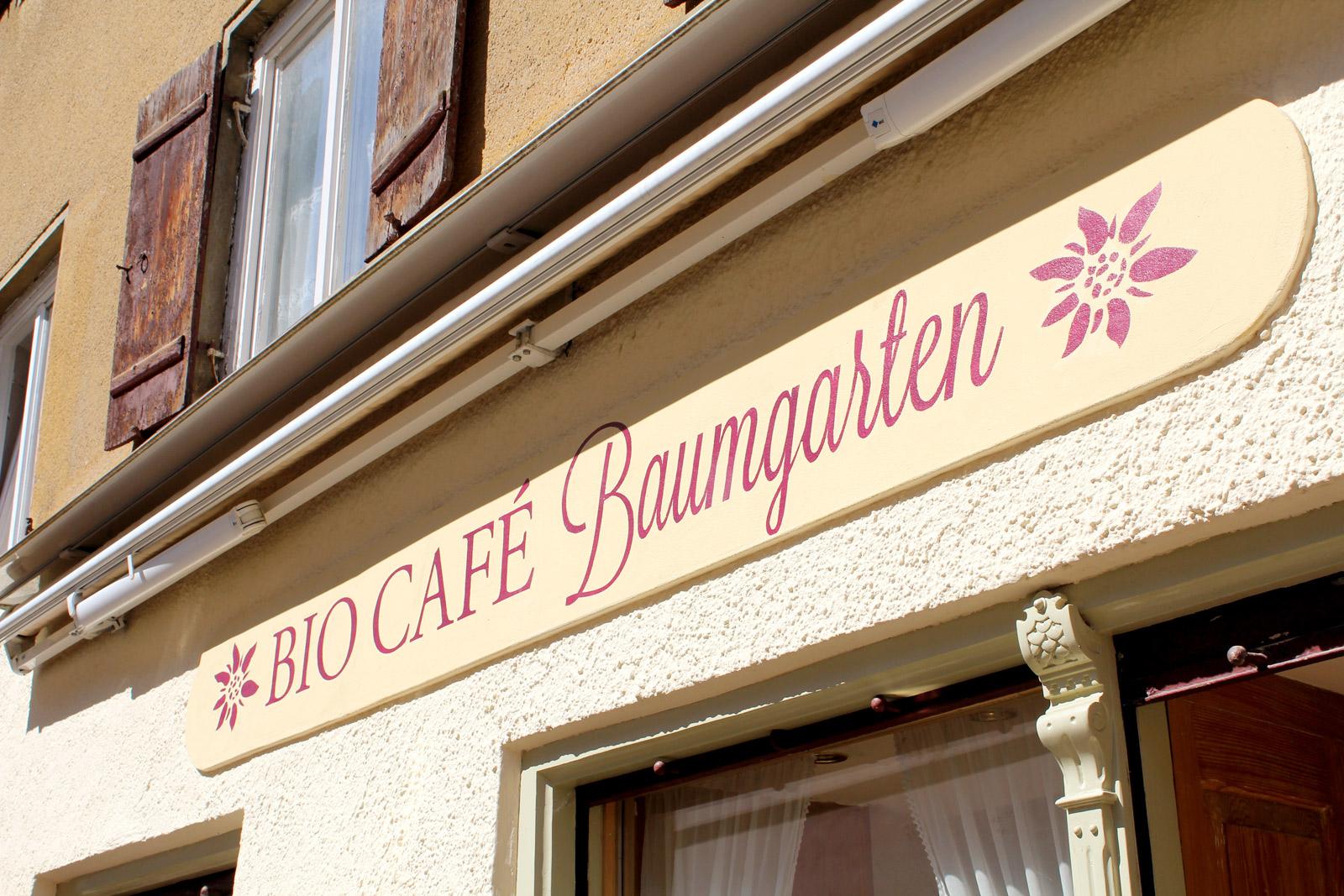Cafe Baumgarten
