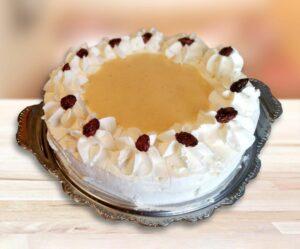 Eierlikoer-Torte